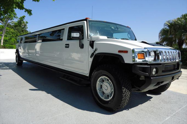 hummer limo service Indianapolis