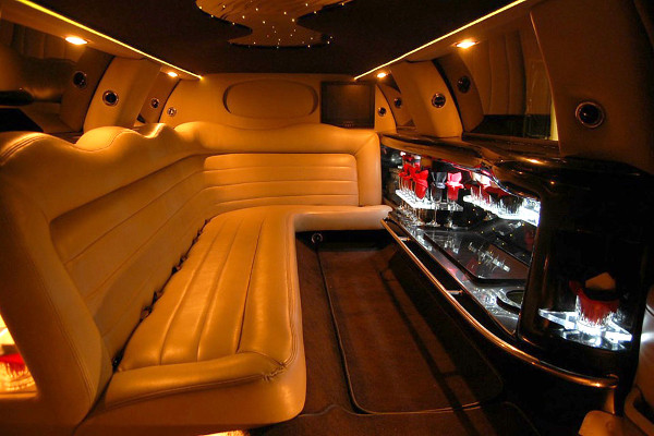 lincoln limo service Indianapolis